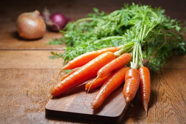 Tak Cuma Daun Katuk, 5 Sayuran Ini Juga Bisa Memperbanyak ASI