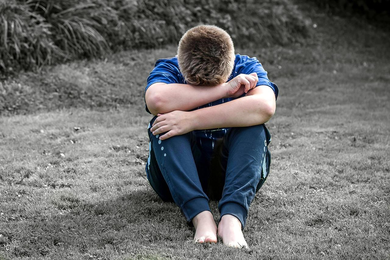 Efek Buruk Memarahi Anak di Depan Umum