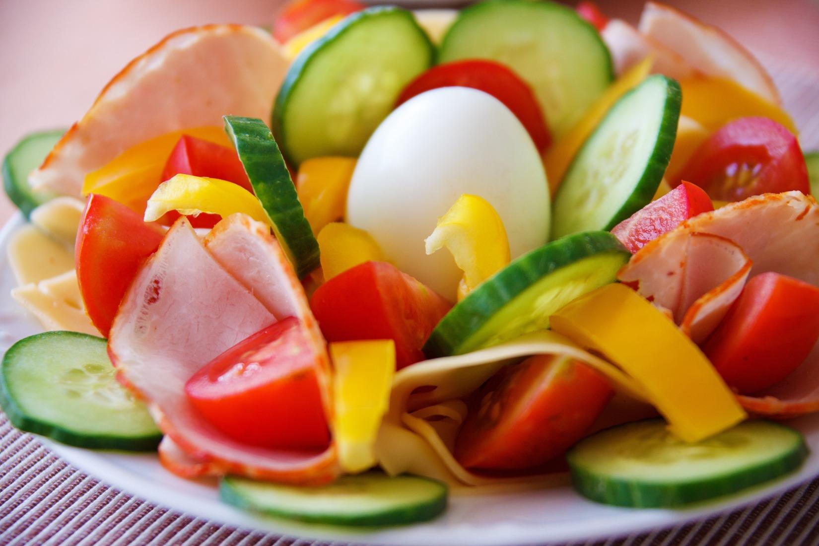 Makanan-Makanan Terbaik untuk Otak Janin dalam Kandungan