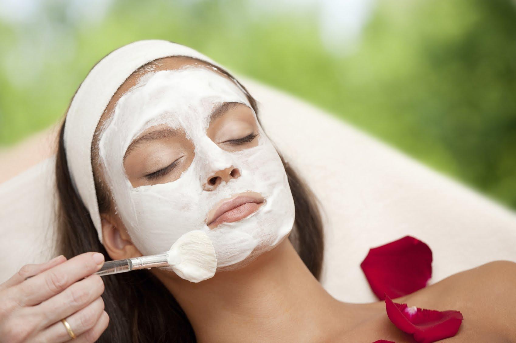 Освежающие маски для лица в домашних условиях рецепты 92