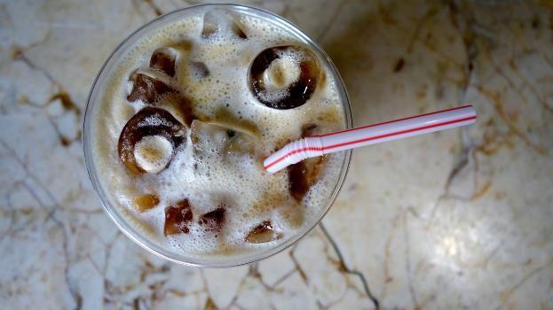 Banana Milk Coffee, Minuman Kekinian Pengganti Cappuccino