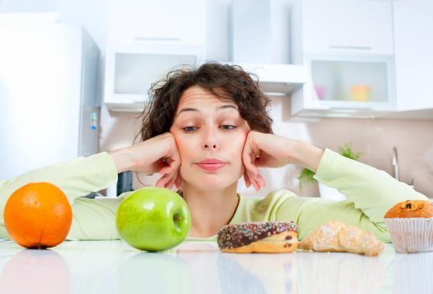Ini Kesalahan yang Banyak Dilakukan Saat Diet
