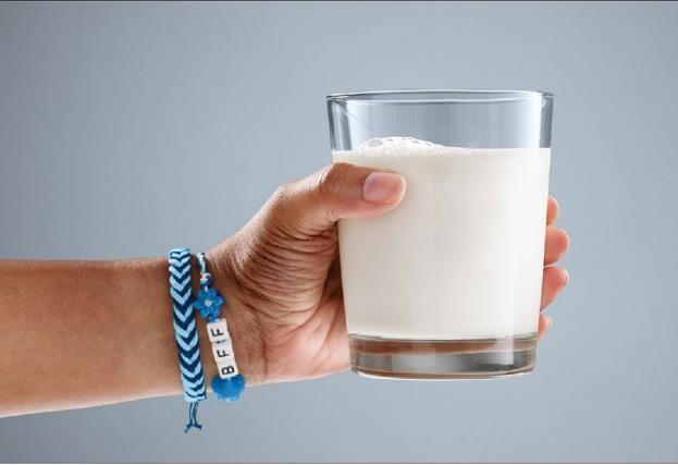 Milk Lovers, Ini Alasan Kalsium Susu Sangat Penting Buat Kamu!