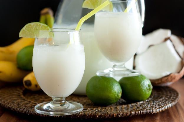 Tambahkan Susu, Lemonade Brazil Ini Makin Menyegarkan!