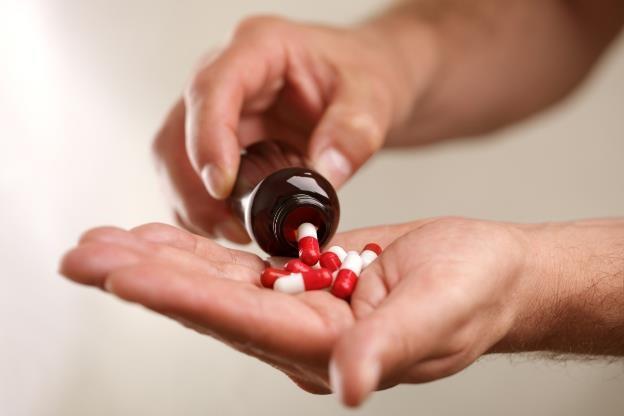 Awas, Jangan Dulu Minum Susu Setelah Konsumsi Antibiotik!