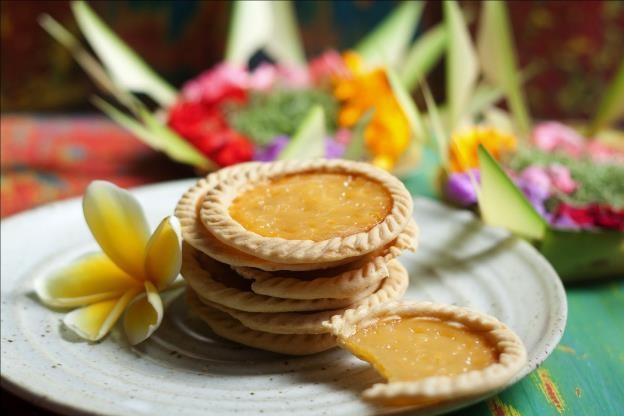 Camilan Akhir Pekan : Yuk Bikin Pie Susu Spesial!