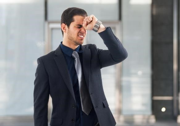 Ini Alasan Kenapa Stres Bisa Bikin Anda Cepat Pikun!