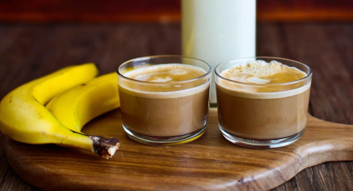 Resep Praktis : Cokelat Susu Teman Santai di Akhir Pekan!