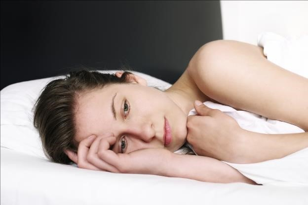 Susu Bisa Redam Mood Swing Saat Menstruasi Loh