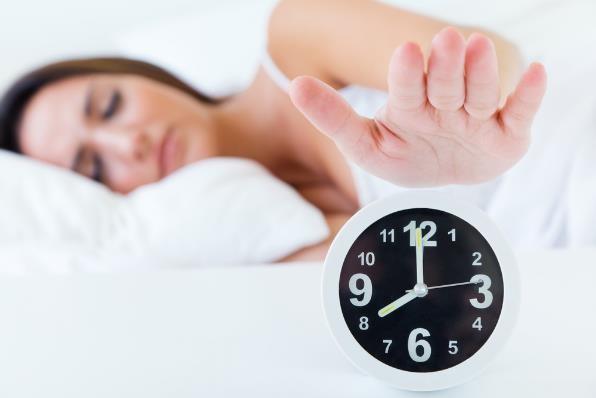 Waduh, Kebanyakan Tidur Bisa Tingkatkan Risiko Kanker Lho!