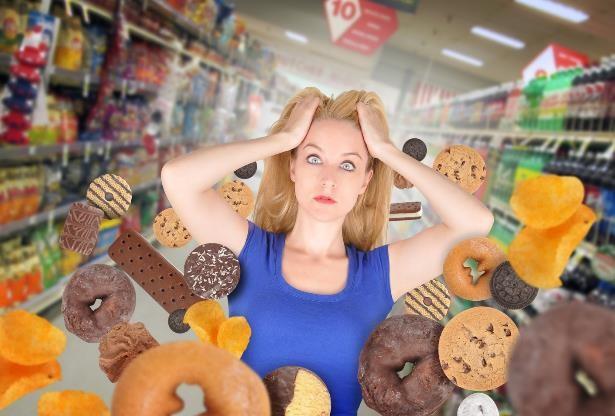 Yuk Cegah Emotional Eating Agar Nggak Obesitas!