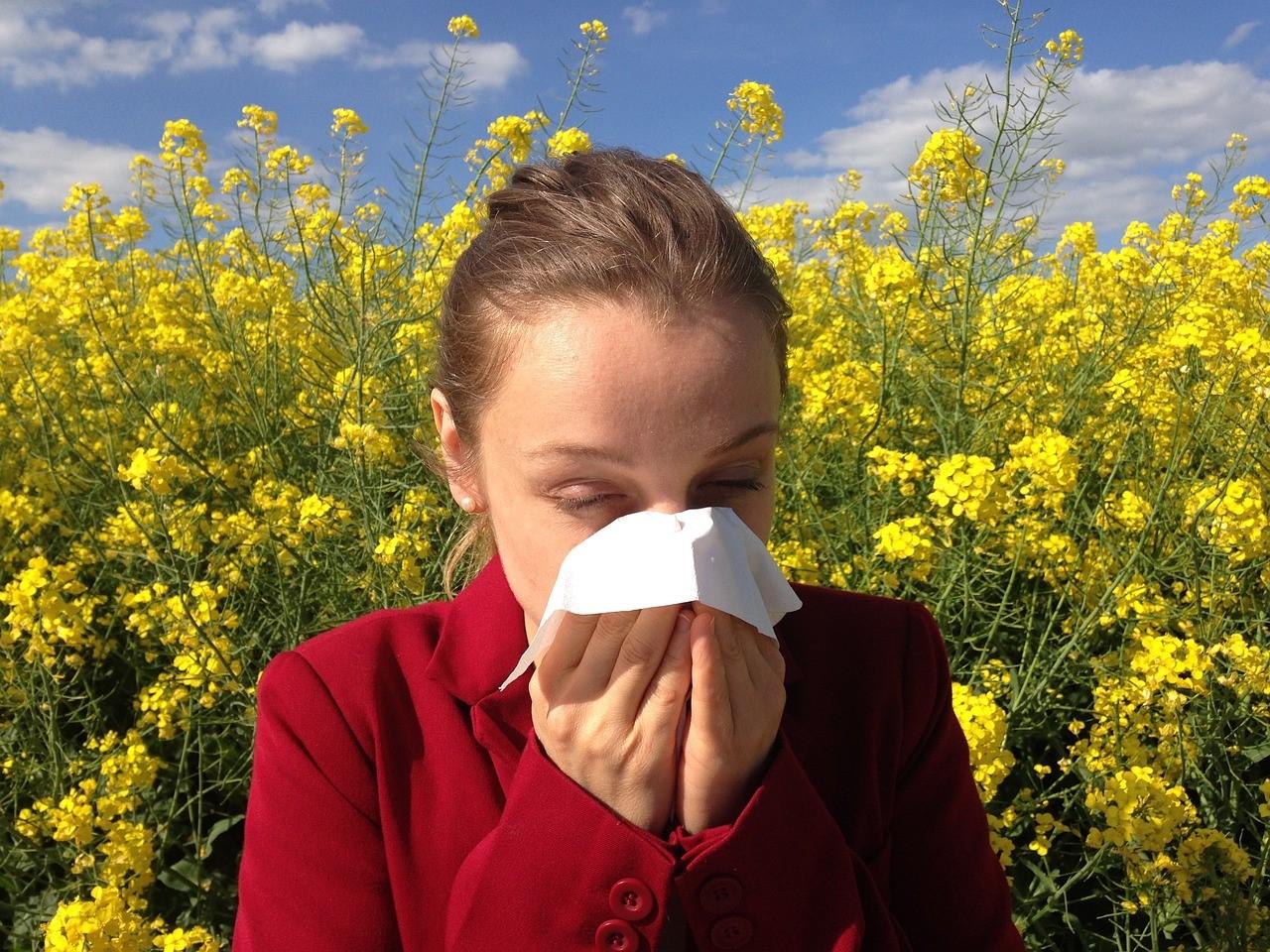 Apa Saja Penyebab Alergi Saat Hamil?