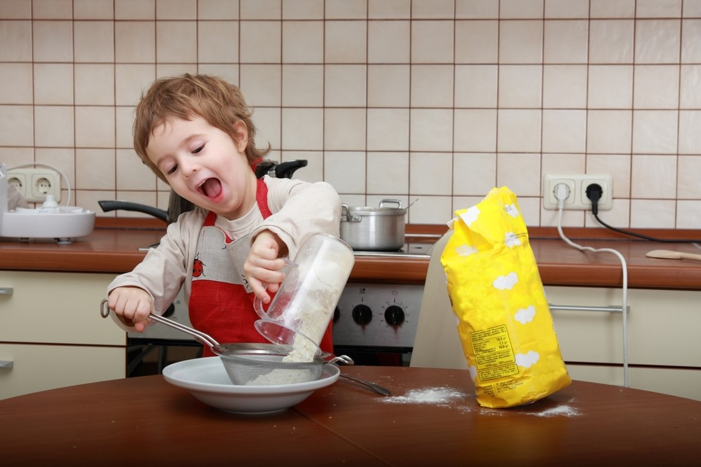 Beberapa Keterampilan Hidup Ini Wajib Dipelajari Si Kecil