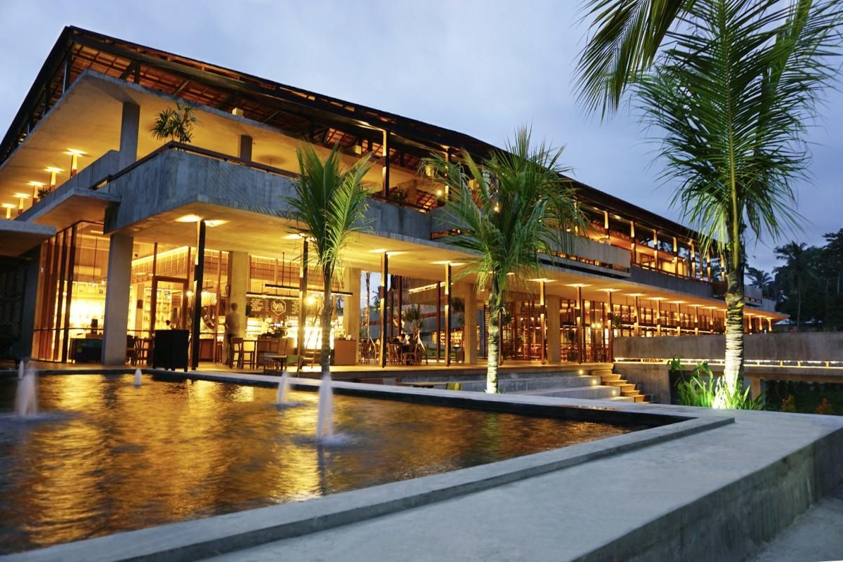 Ini Alasan Kamu Wajib Main Ke Secret Garden Village di Bedugul Bali
