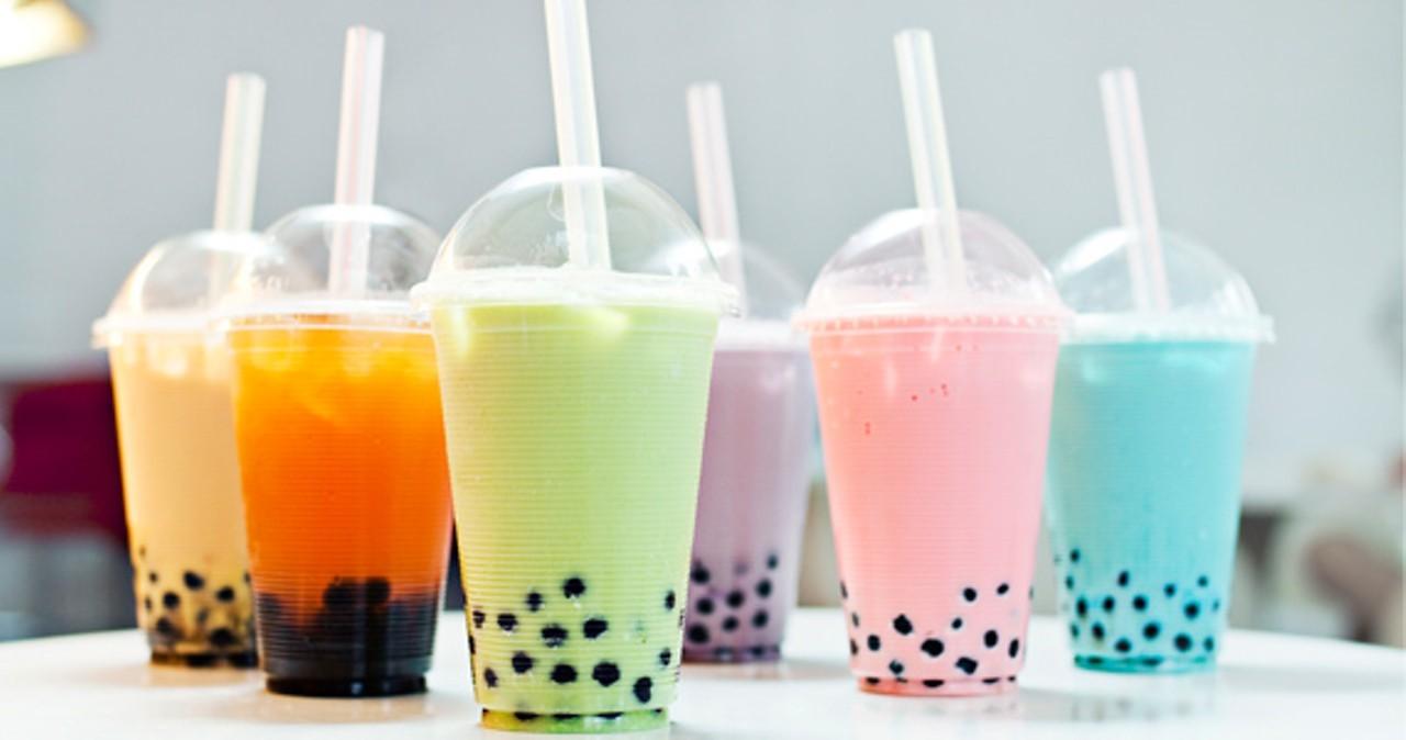 Ini Resep Bubble Drink Milk Tea yang Bisa Dicoba Milk Lovers!