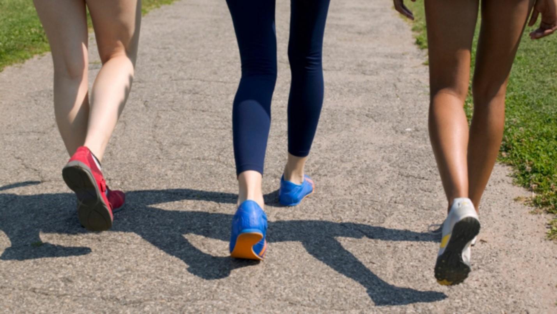 Jalan Ternyata Lebih Efektif Turunkan Risiko Diabetes Dibanding Berlari