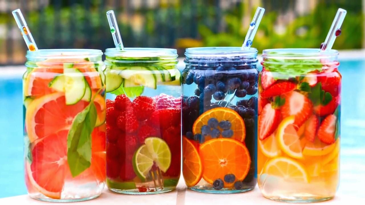 Mau Diet yang Fun dan Enak? Coba 5 Resep Infused Water Ini!