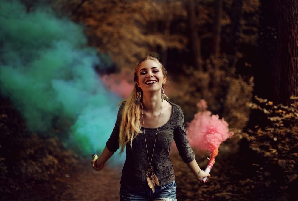 Memulai Hari dengan 5 Hal Ini Ampuh Membuat Mood Bahagia Sehari Penuh