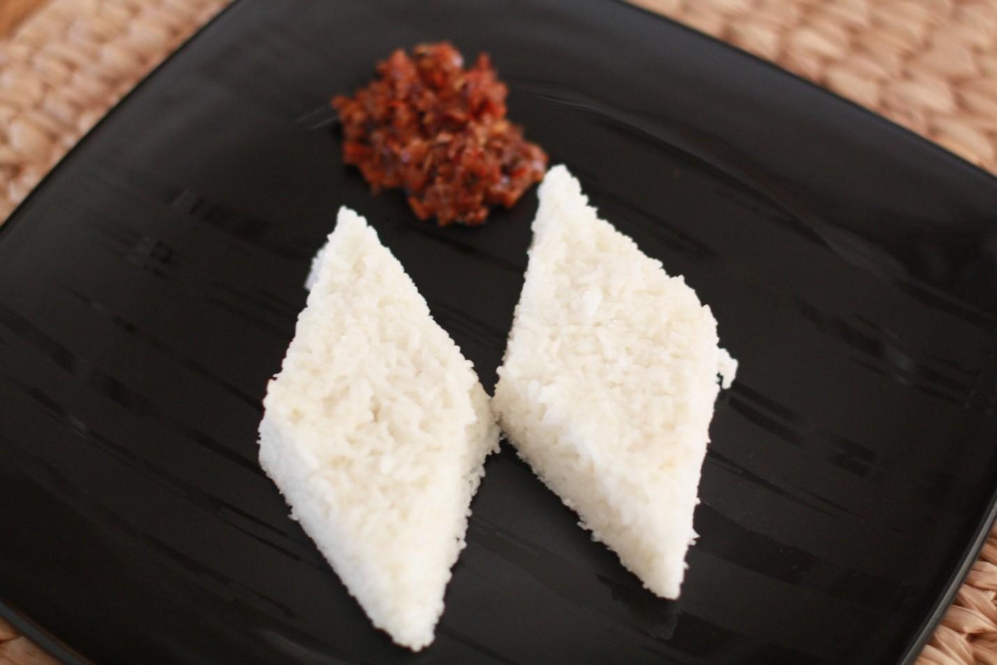 Rice Milk, Paduan Lezat Nasi dan Susu
