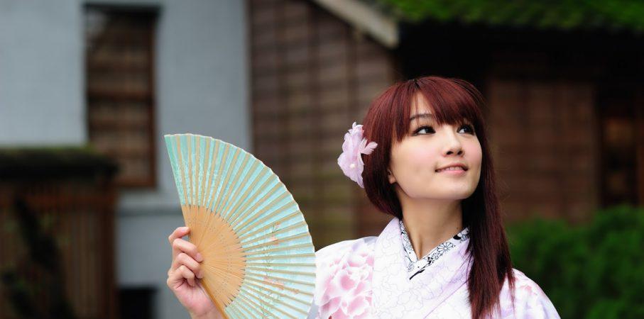 Selain Susu, Ini Makanan Pencerah Wajah seperti Wanita Jepang