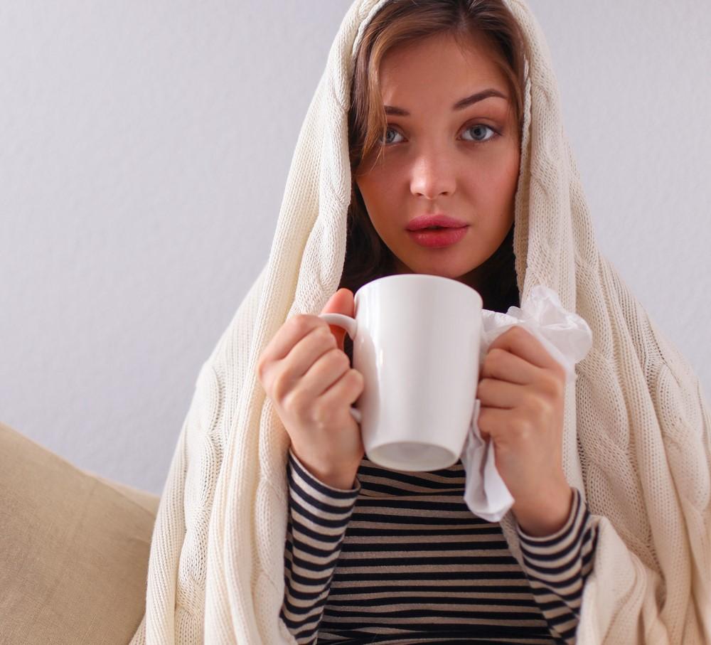 Susu Bikin Flu Tambah Parah? Ah itu Cuma Mitos Kok!