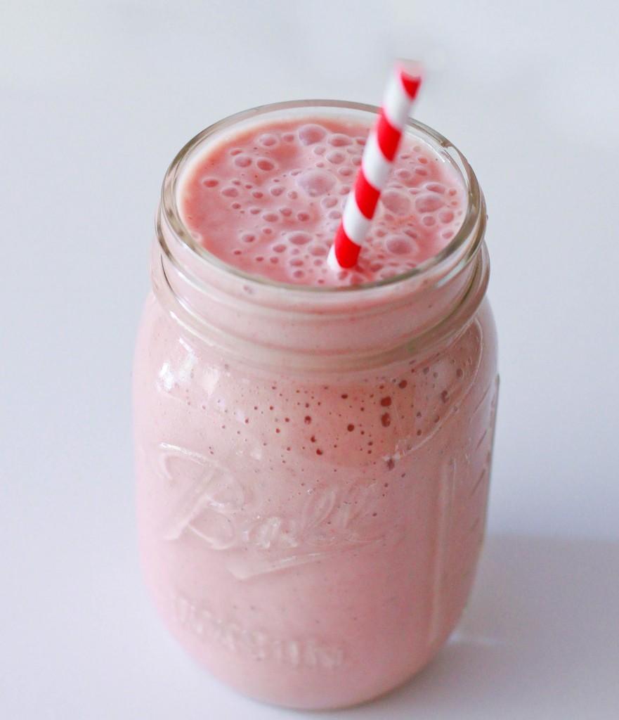 Susu Jadi Rahasia Meracik Smoothies Lebih Sehat dan Menyegarkan!