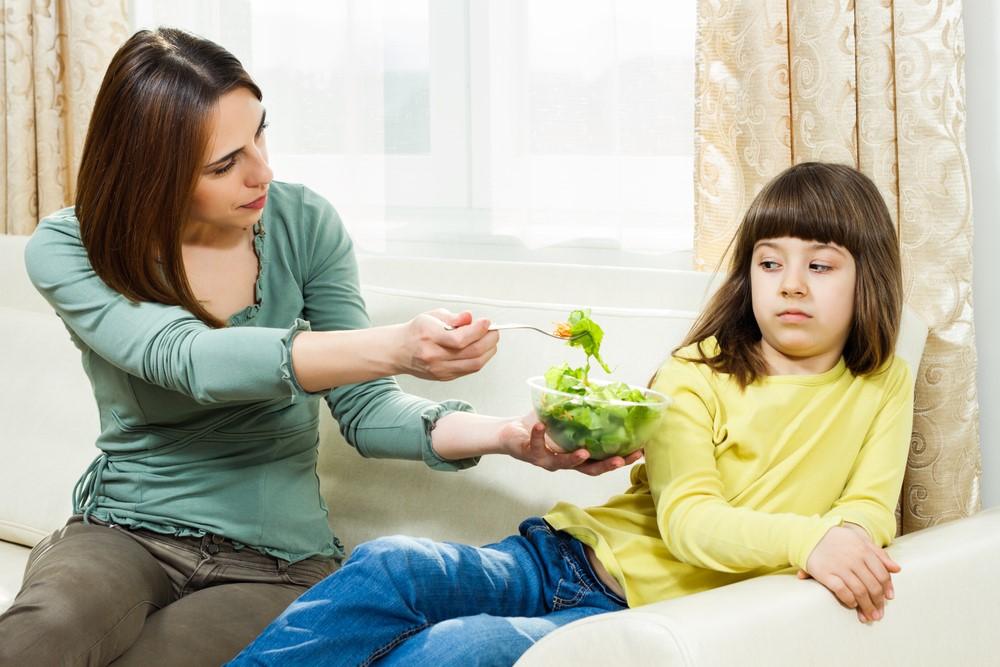 4 Penyakit Ini Bisa Membuat Anak Susah Makan
