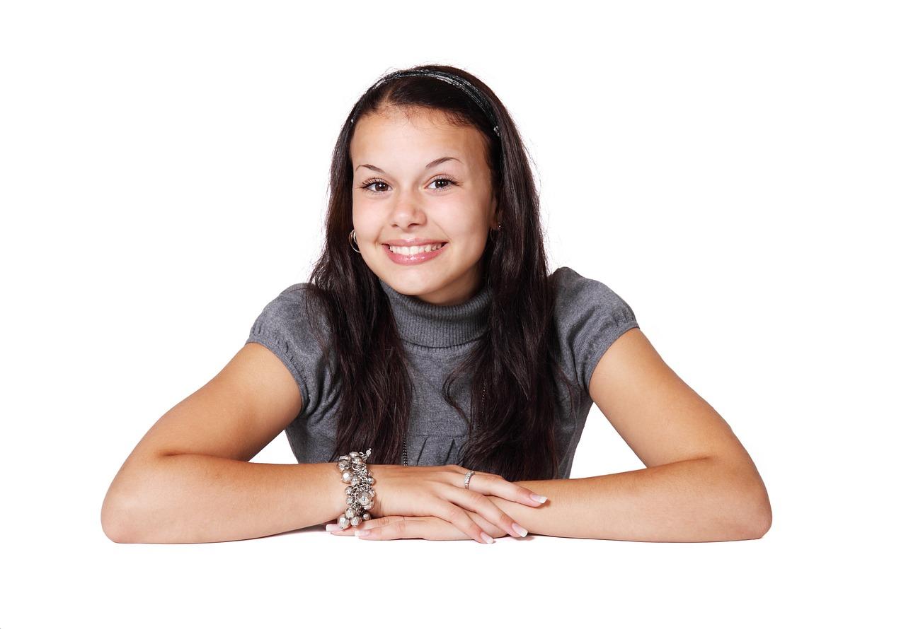 Citra Diri Positif Sangat Penting Lho Bagi Anak Remaja!