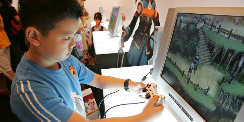 Dibaca Tuntas Ya! Ini Manfaat Bermain Games Bagi Anak-anak