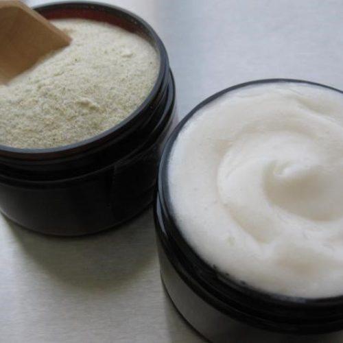 Masker Putih Telur dan Susu, Cara Ampuh Atasi Rambut Kering!