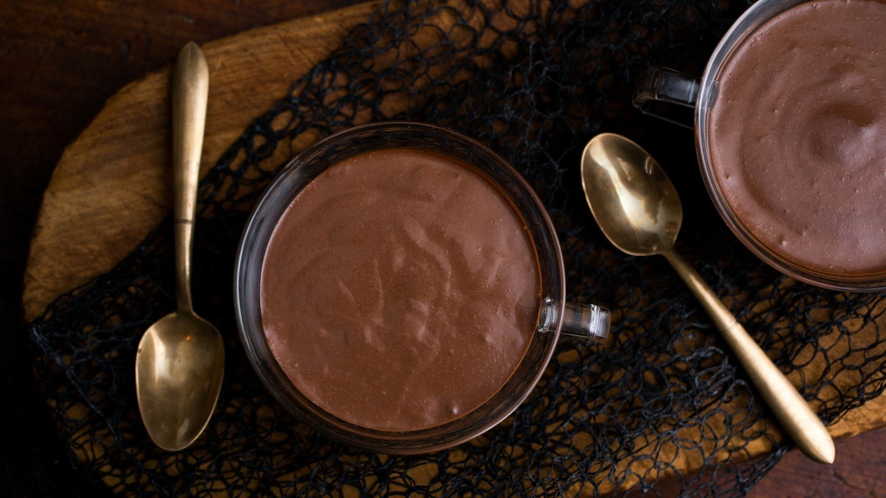 Milk Lovers, Resep Ini Khusus Buat yang Nggak Suka Pudding Jelly Susu Biasa!