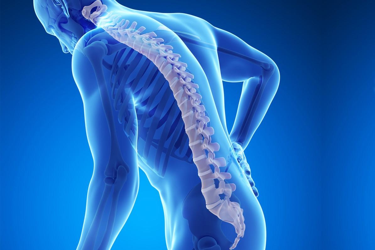 Awas Kecolongan, Pria Juga Bisa Terkena Osteoporosis Lho!