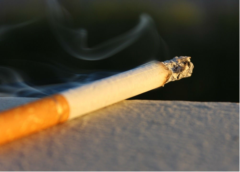 Hati-hati Nicotine Bisa Menempel di Tangan Si Kecil