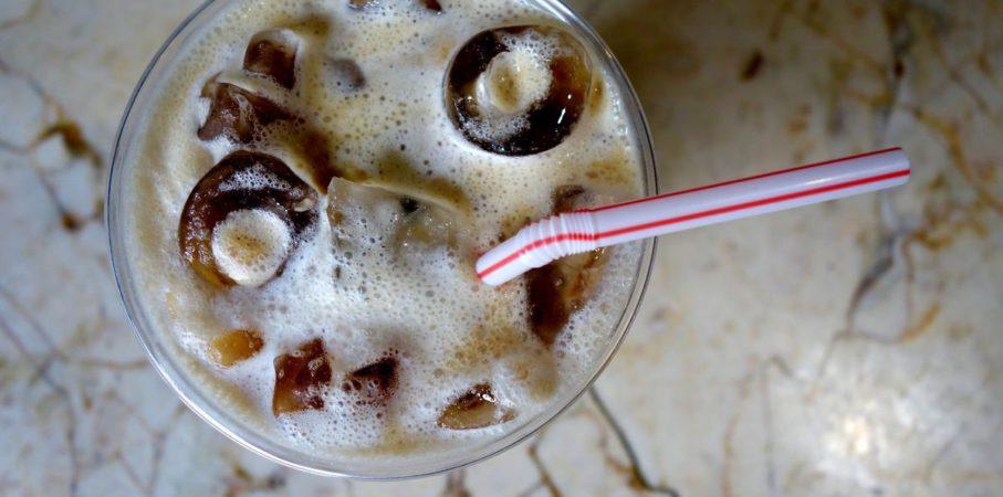 Susu Bikin Es Kopi Gaya Jepang Makin Mantap, Begini Cara Meraciknya!