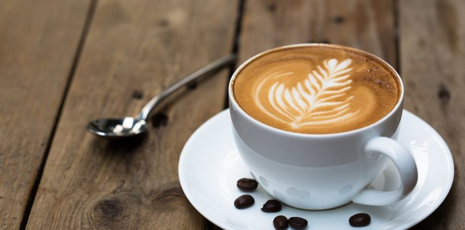 Susu Jadi Kunci Sukses Bikin Latte Art yang Instagrammable, Mau Coba?