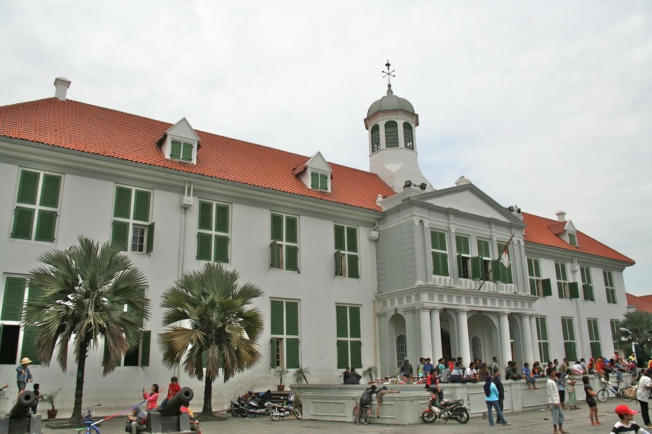 5 Destinasi Hits Buat Ngabuburit di Ibukota