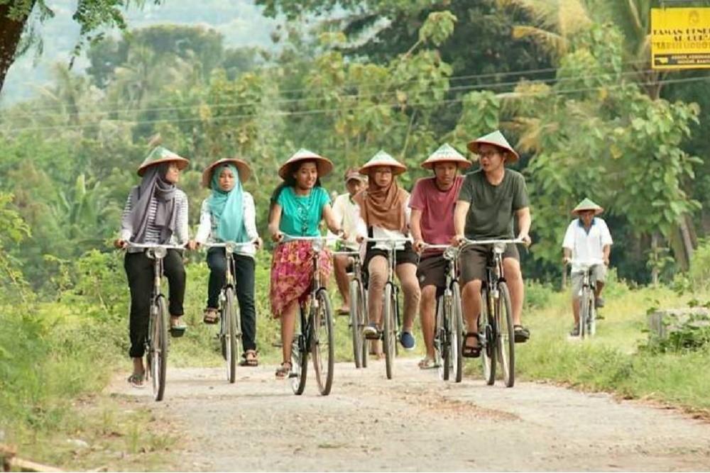 Milk Lovers, Yuk Bertani di Desa Wisata Candran Yogyakarta