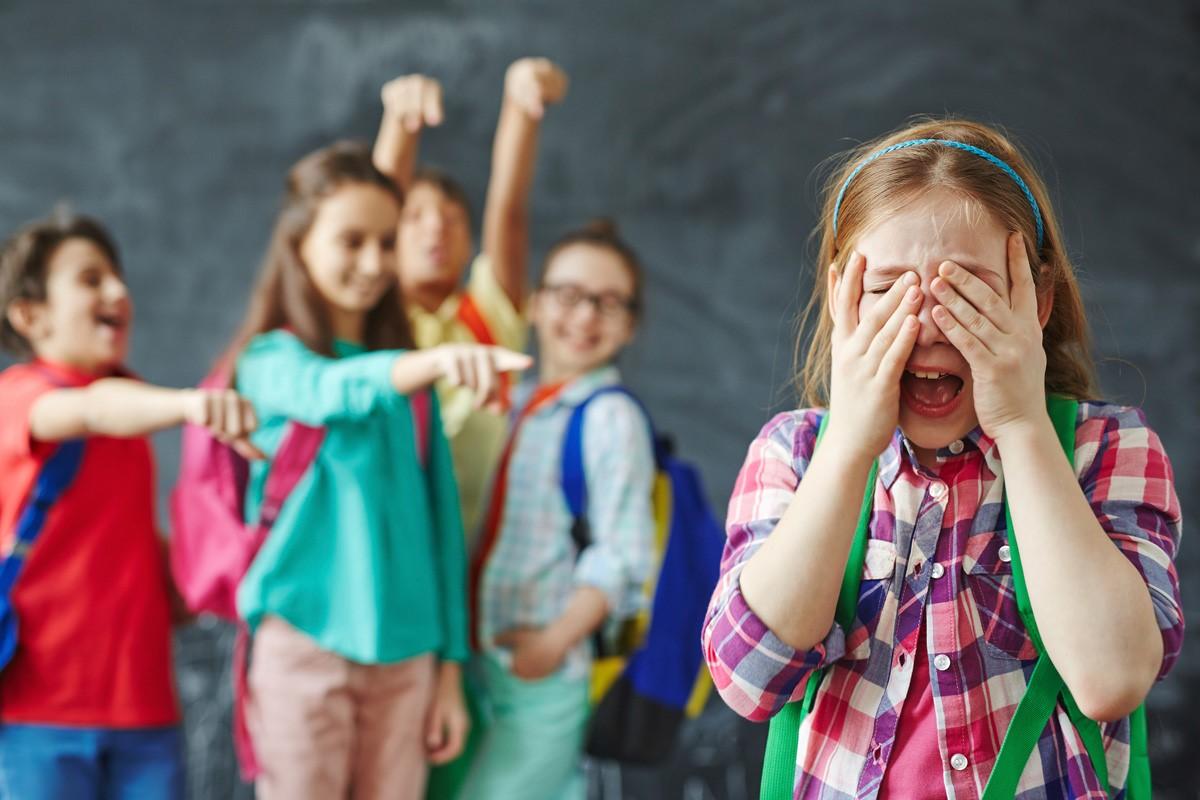 Ini Dampak Buruk Jangka Panjang dari Bulying Pada Anak-anak