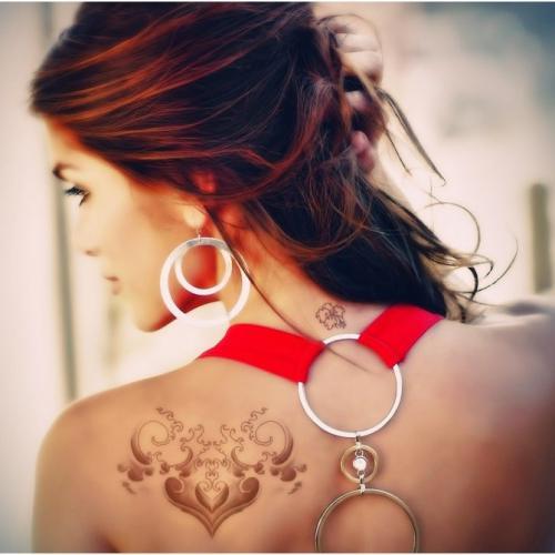 Pengen Bikin Tattoo? Mendingan Kamu Cek Dulu Deh Risikonya