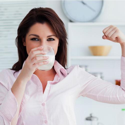 Benarkah Susu Bisa Bikin Kamu Susah Langsing?