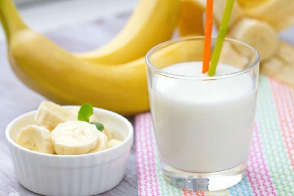 Pengen Nyobain Nikmatnya Susu Pisang? Bikin Aja Sendiri, Mudah Kok!