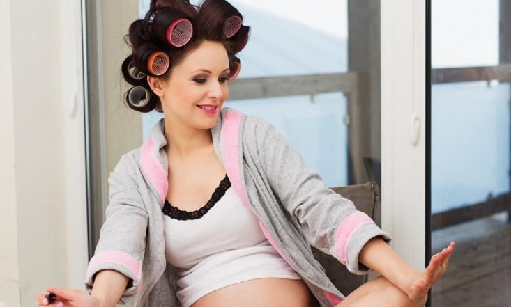 Tips Kulit Tetap Cantik Selama Masa Kehamilan