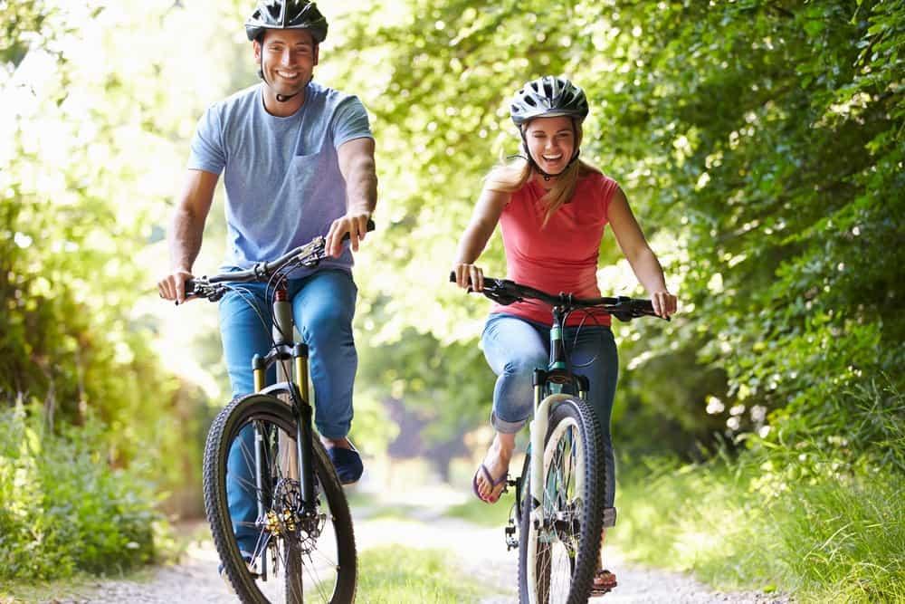 Benarkah Bersepeda Bisa Sebabkan Disfungsi Ereksi Saat Dewasa Nanti?