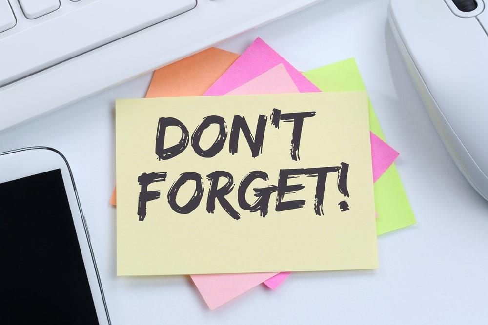 Biar Nggak Gampang Lupa, Berikut Cara Sederhana Perkuat Memori!
