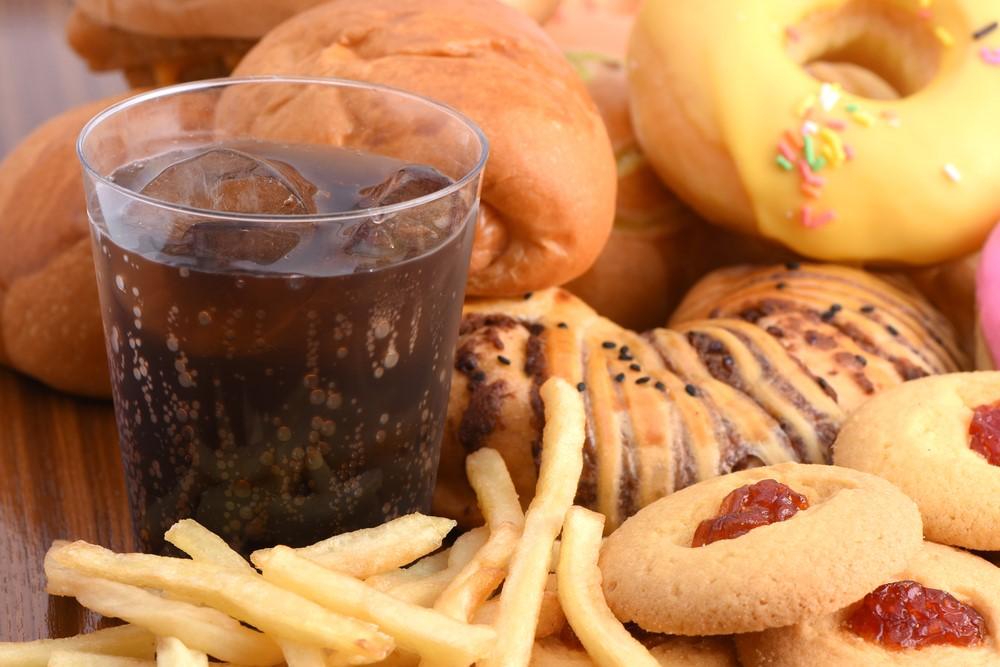 Ini Strategi Jitu Agar Anak Tidak Kecanduan Makan Junk Food
