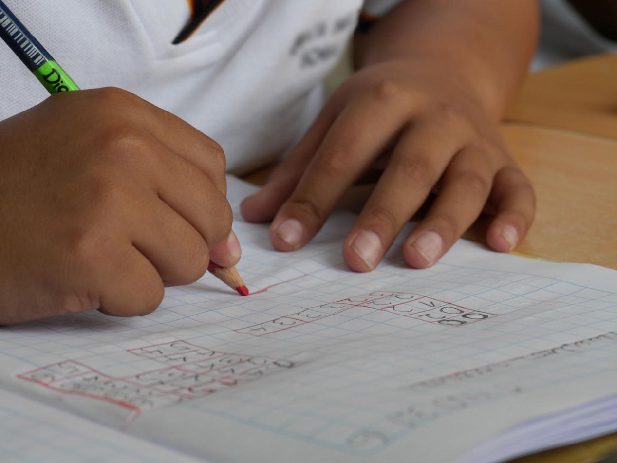 Main Hitung-hitungan Bisa Bikin Anak Pintar Matematika?