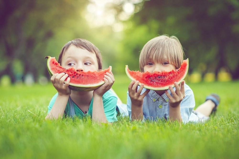 Makanan Sehat Bisa Bikin Anak Lebih Percaya Diri dan Jauh dari Bullying?