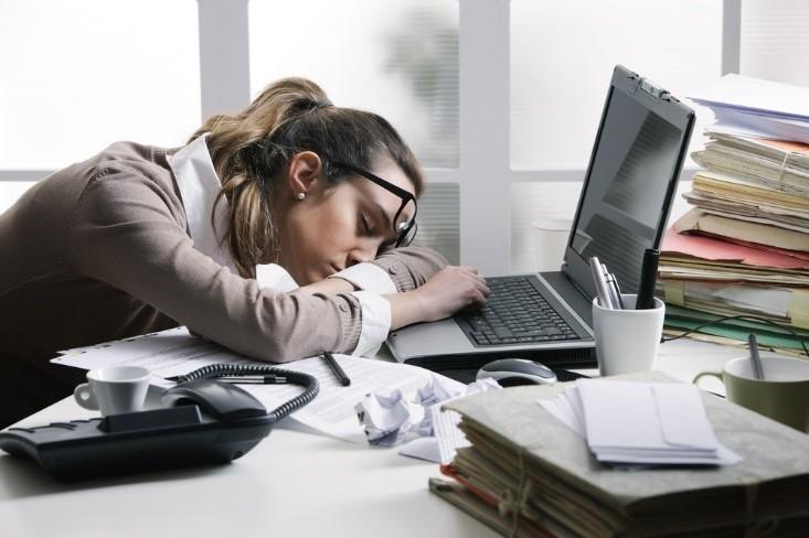 Sering Gampang Kelelahan? Mungkin 4 Hal Ini Jadi Pemicunya