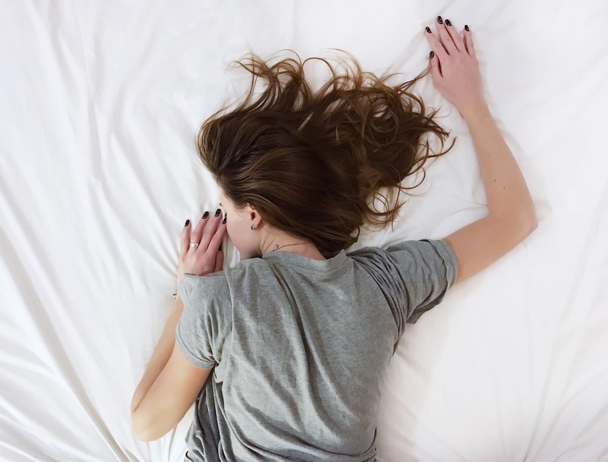 Susah Tidur? Yuk Intip Rahasia Untuk Mengatasinya!