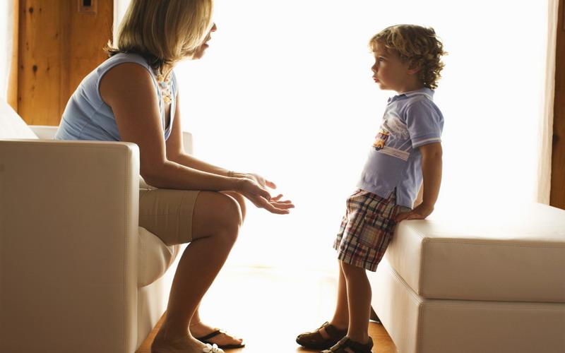 Milk Lovers, Mari Hindari 4 Cara Keliru Saat Mendisiplinkan Anak !